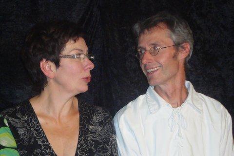 Susanne Tiggemann & Thomas Hoffmeister-Höfener